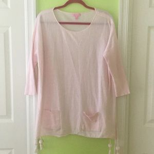 Lily Pulitzer Elba Sweater